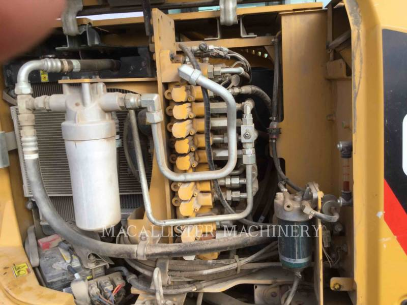 CATERPILLAR ESCAVADEIRAS 308E2CRSB equipment  photo 10