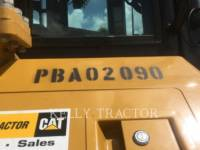 CATERPILLAR TRACTORES DE CADENAS D6NLGP equipment  photo 18