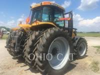 AGCO-CHALLENGER TRACTORES AGRÍCOLAS MT575D equipment  photo 3