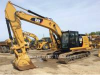 CATERPILLAR ESCAVADEIRAS 326FL equipment  photo 1