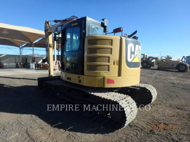 CATERPILLAR トラック油圧ショベル 315FL    P equipment  photo 3