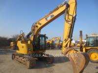 Equipment photo CATERPILLAR 314D RUPSGRAAFMACHINES 1