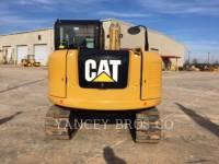 CATERPILLAR TRACK EXCAVATORS 307E2 equipment  photo 6