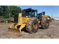 Equipment photo CATERPILLAR 535C EXPLOITATION FORESTIÈRE - DÉBARDEURS 1