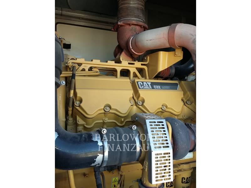 CATERPILLAR POWER MODULES (OBS) C32 PGAG equipment  photo 8