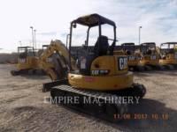 CATERPILLAR PELLES SUR CHAINES 305.5E2CR equipment  photo 3