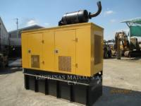 CATERPILLAR STATIONARY GENERATOR SETS 3208 equipment  photo 1