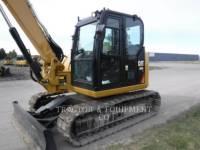 CATERPILLAR ESCAVADEIRAS 308E2CRSB equipment  photo 1