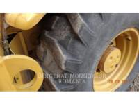 CATERPILLAR CHARGEUSES-PELLETEUSES 428E equipment  photo 7