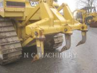 CATERPILLAR KETTENDOZER D6RIIIXLVP equipment  photo 10