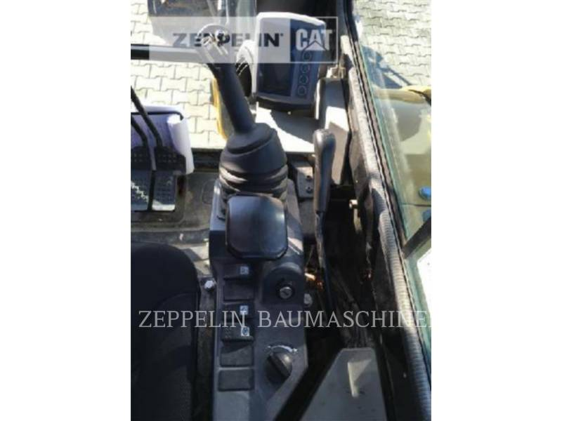CATERPILLAR TRACK EXCAVATORS 303.5ECR equipment  photo 20