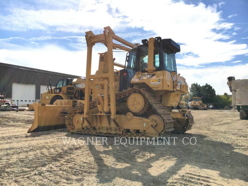 CATERPILLAR TRACTORES DE CADENAS D6N LGP PL equipment  photo 2