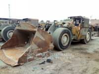Equipment photo CATERPILLAR R1300G UNDERGROUND MINING LOADER 1