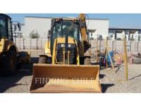 Caterpillar BULDOEXCAVATOARE 416F2STLRC equipment  photo 3