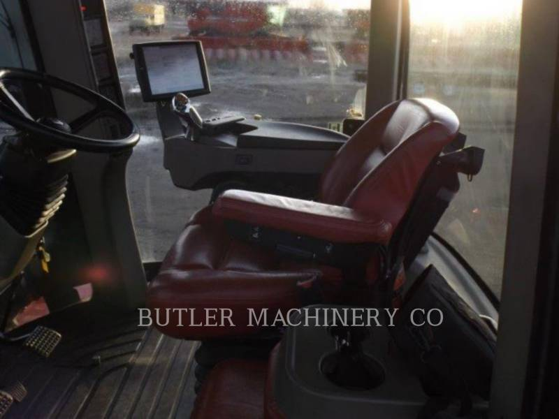 CASE/INTERNATIONAL HARVESTER AG TRACTORS 600Q equipment  photo 6