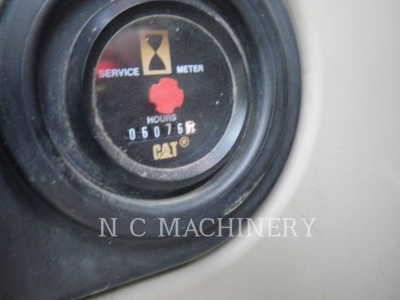 CATERPILLAR KETTEN-HYDRAULIKBAGGER 312C L equipment  photo 6
