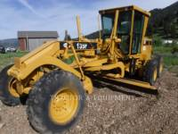 CATERPILLAR MOTOR GRADERS 135H equipment  photo 1