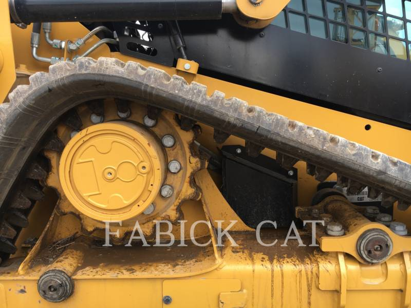 CATERPILLAR CARREGADEIRAS TODO TERRENO 249D equipment  photo 10