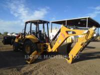 CATERPILLAR バックホーローダ 420F24EOIP equipment  photo 3