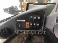 CATERPILLAR RADLADER/INDUSTRIE-RADLADER 924H equipment  photo 21