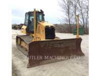 CATERPILLAR TRACK TYPE TRACTORS D 6 K LGP equipment  photo 2
