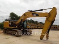 CATERPILLAR EXCAVADORAS DE CADENAS 336E L equipment  photo 4