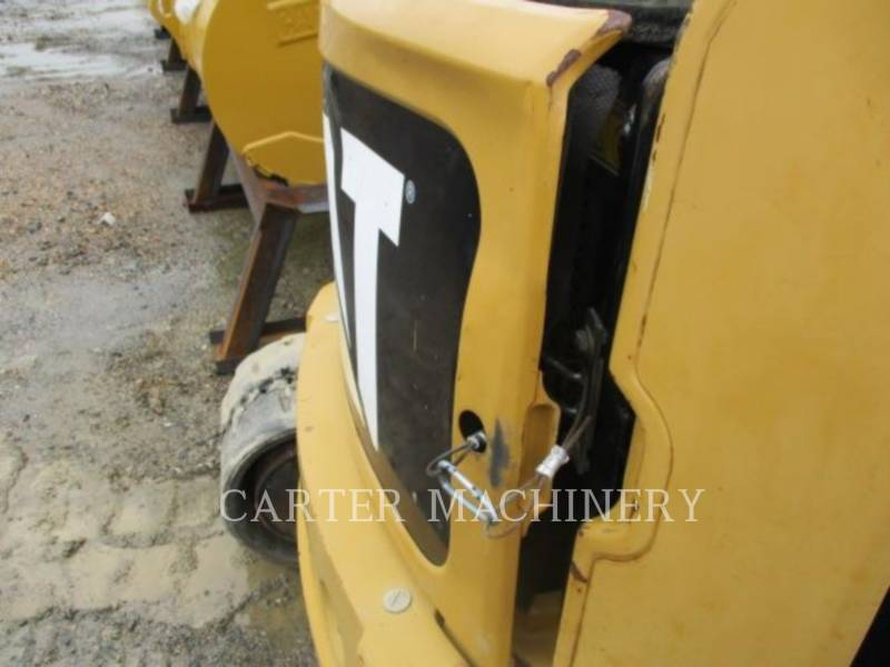 CATERPILLAR TRACK EXCAVATORS 304CCR equipment  photo 6