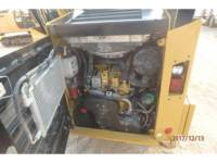 CATERPILLAR SKID STEER LOADERS 262D equipment  photo 11