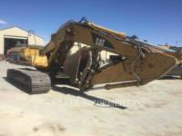 CATERPILLAR TRACK EXCAVATORS 322BL THB equipment  photo 4