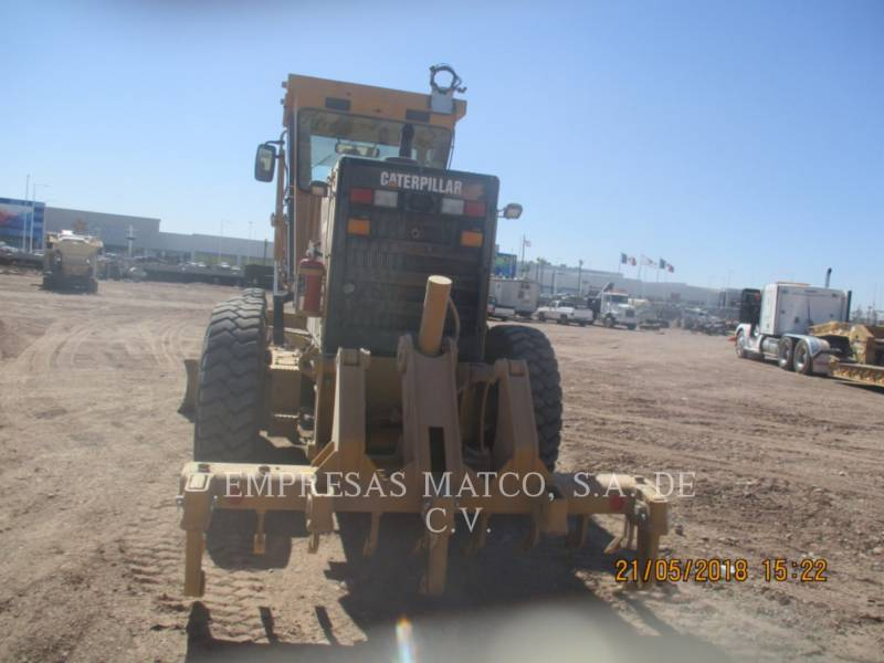 CATERPILLAR MOTORGRADER 12K equipment  photo 6