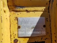 Caterpillar AUTOGREDERE 140HNA equipment  photo 5