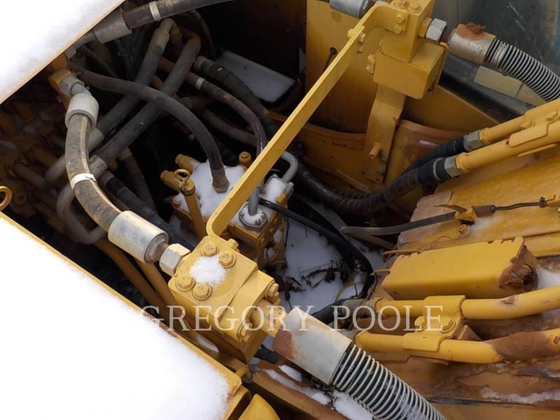 CATERPILLAR ESCAVADEIRAS 320CL equipment  photo 16