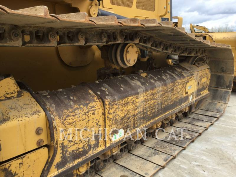CATERPILLAR TRACK TYPE TRACTORS D4K2L CAGSALT equipment  photo 10