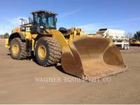 CATERPILLAR WHEEL LOADERS/INTEGRATED TOOLCARRIERS 982M AG equipment  photo 2