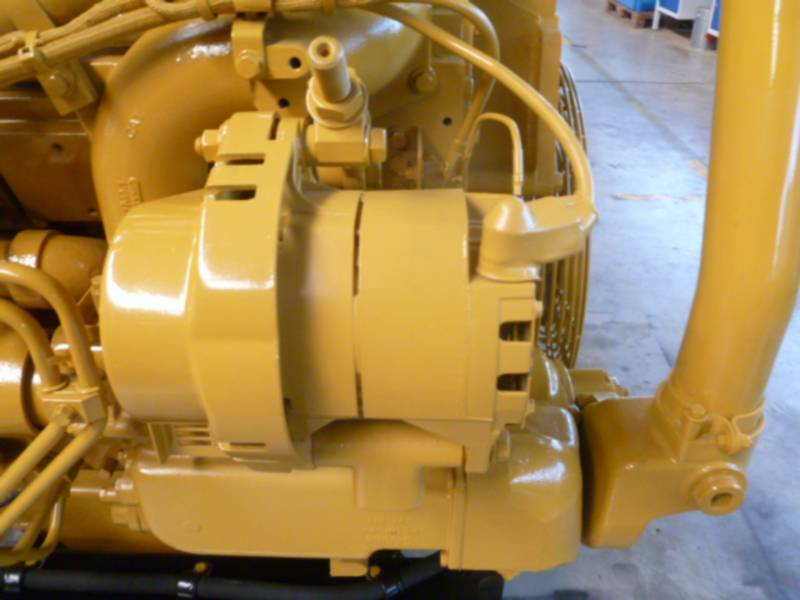 CATERPILLAR GRUPPI ELETTROGENI FISSI 3516BHD equipment  photo 6