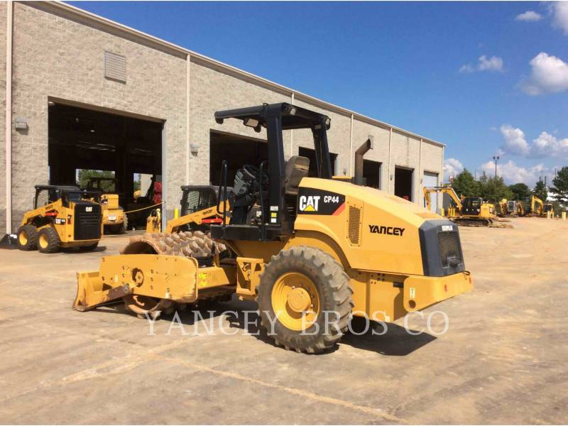CATERPILLAR COMPACTORS CP44 equipment  photo 3