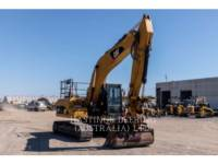 Equipment photo CATERPILLAR 320DL HS PELLES SUR CHAINES 1