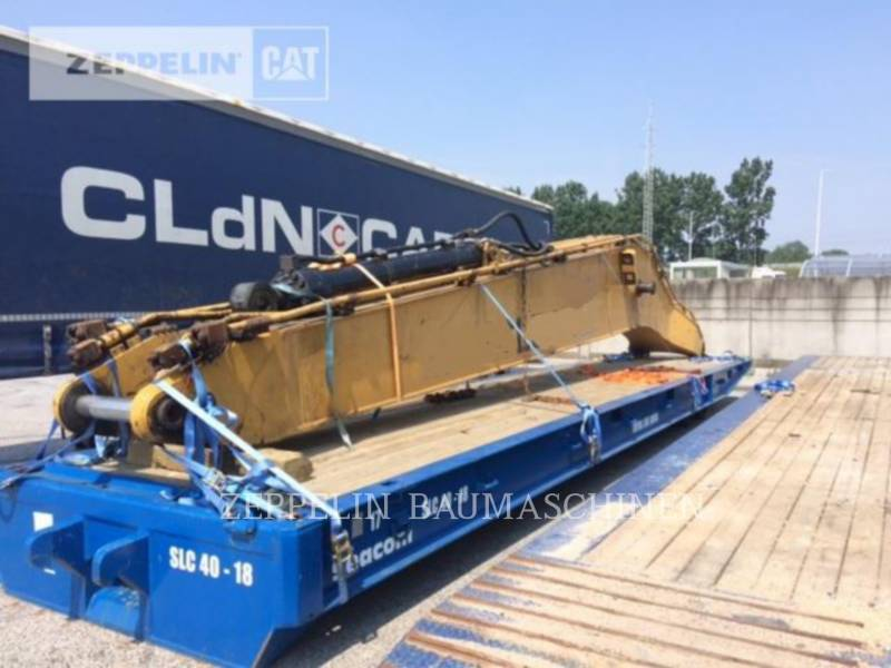 CATERPILLAR OTHER LRE 21.5m for 385C equipment  photo 5