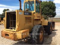 CATERPILLAR CARGADORES DE RUEDAS 936 equipment  photo 3