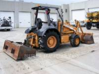 CASE/INTERNATIONAL HARVESTER INDUSTRIAL LOADER 570M XT equipment  photo 4