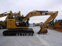 CATERPILLAR トラック油圧ショベル 320EL RR equipment  photo 6