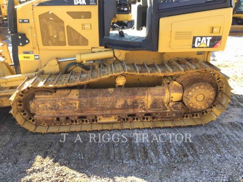 CATERPILLAR KETTENDOZER D4KXL equipment  photo 18
