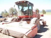 AGCO-MASSEY FERGUSON AG HAY EQUIPMENT 9635 equipment  photo 6