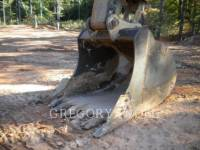 JOHN DEERE TRACK EXCAVATORS 350D LC equipment  photo 19