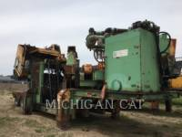 HUSKY Forestal - Acuchillador/Astillador 2675 equipment  photo 2