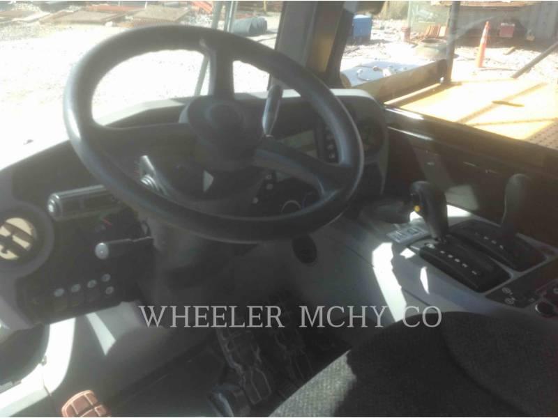 CATERPILLAR OFF HIGHWAY TRUCKS 773G equipment  photo 13