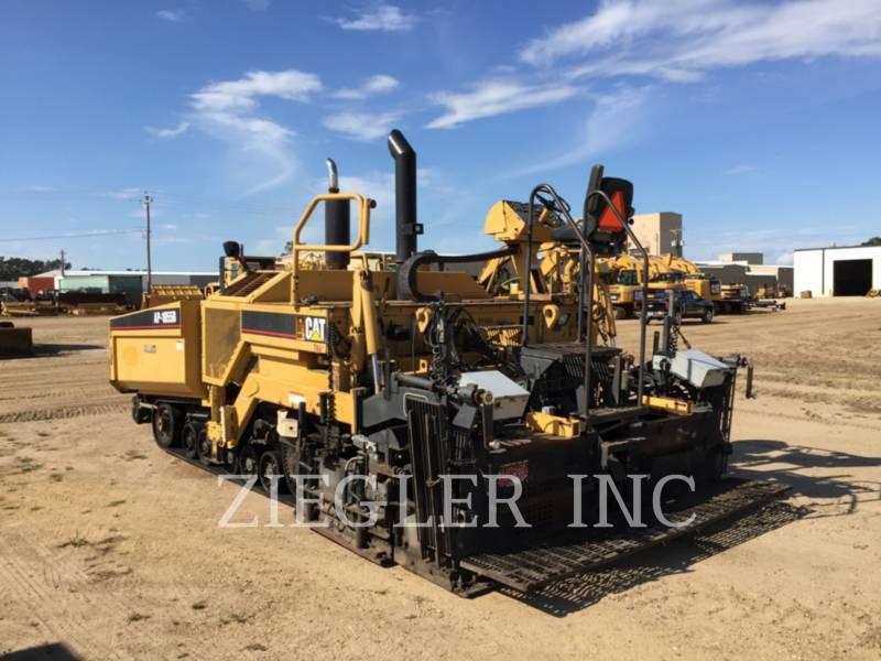 CATERPILLAR FINISSEURS AP1055B equipment  photo 2