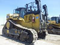 CATERPILLAR TRACTORES DE CADENAS D11T equipment  photo 2