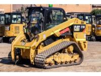 Equipment photo CATERPILLAR 279D C2 SKID STEER LOADERS 1