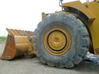 CATERPILLAR CARGADORES DE RUEDAS 994F equipment  photo 18